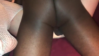 First BBC love on hubby's couch